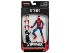 Marvel Spider Man 6-Inch Legends Series Ultimate Spider Men: Peter Parker