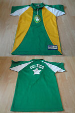 Youth Boston Celtics L Warmup Jersey Hardwood Classics Jersey