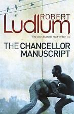 The Chancellor Manuscript by Robert Ludlum (Paperback, 2010)