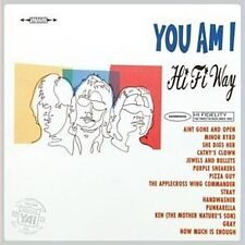 YOU AM I Hi Fi Way Superunreal Edition 2CD BRAND NEW