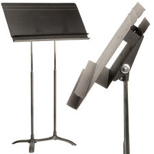 Manhasset Regal Conductor's Music Stand with AutoAdjust
