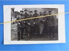 Foto Deutsche Soldaten Uniform Frankreich Taschenlampe Pistolentasche