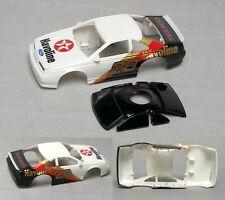 1991 TYCO Davy Allison 28 FORD ThunderBird Slot Car BODY 8906 UNASSEMBLED Unused