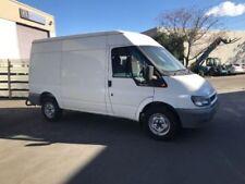 Ford Transit Manual Passenger Vehicles