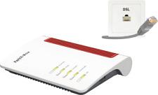 AVM FRITZ!Box 7530 AX DSL Modemrouter Telefonanlage 2,4GHz 5GHz NEU OVP