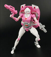Transformers Legends LG10 ARCEE IDW Class D Action Figure Toy Autobots