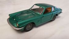 MASERATI MISTRAL Coupé by old vintage MEBETOYS Mattel A-10 Maserati like Alfa