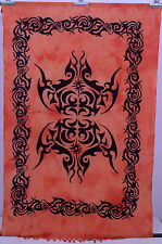 Hippie Beach Throw Cotton Table cover Tapestry Indian Throw Wall Hanging