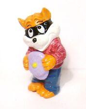 Ferrero Ü-Ei Figur 1998 Fancy Fuxies  August Ausrede  (ohne Bpz)