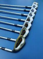 Benross PT-300 Iron Set - Men's - RH - Regular Flex Steel Shafts