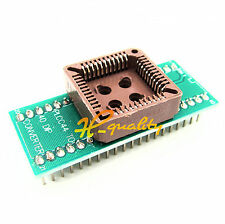 5PCS PLCC44 to DIP40 EZ Programmer Adapter Socket Universal Converter