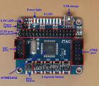 Minimum Core System Development Shield Board MCU for Atmega32 JTAG Mega32 AVR