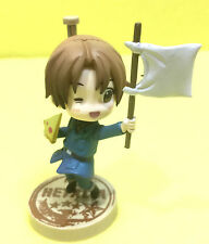 Rare HETALIA Axis Powers ITALY One Coin Figure Doll JAPAN Anime Kotobukiya