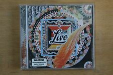 Live  – The Distance To Here  (Box C296)