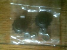 SHIMANO REPLACEMENT JOCKEY WHEELS 10 Tooth