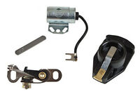 Ignition Tune Up Kit for Ford 501 601 701 801 901 (Rotor, Condenser & Points)