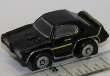 MICRO MACHINES PONTIAC 1968 GTO #12 RARE COLOR