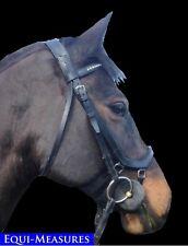 Equi-Measures comfort and control noseband **HALF PRICE**