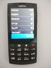 Nokia X3-02 Touch Unlocked Original Phone WIFI Hebrew keboard GSM Cellphone