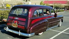 1949,1950,1951,1952, 1953, 1954 CHEVY WAGON VENETIAN BLINDS *SALE*