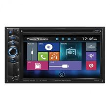 s l225 power acoustik video in dash units without gps ebay Power Acoustik 710 at n-0.co
