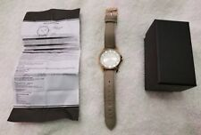 Valletta Women's Quartz Watch FMDCT571A w/Box/Manual (New) Japan Movement