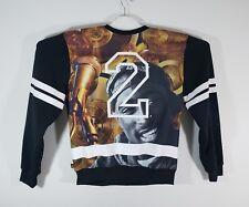 Tupac Shakur Maxi Milian 2Pac Sweatshirt Men's XXL Graphic Shirt Number 2
