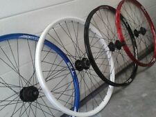 Halo Mountain Bike Bicycle Wheelsets (Front & Rear)