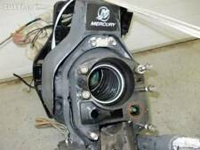 MERCRUISER BRAVO 1,2 & 3 TRANSOM HOUSING,SERVICED UNITS,New Bellows,Shift Cable