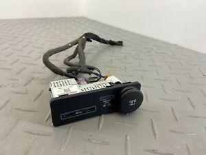 JAGUAR E-PACE SIM CARD / USB CONNECTION PORTS JPLA-19E110-BB