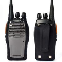 1x Baofeng BF-A5 5W 16CH Walkie Talkie UHF 400-470MHz Fm Ham Two-Way Radio