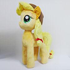 New Nici My Little Pony Applejack 20in 50cm Plush Doll 3+ Girls