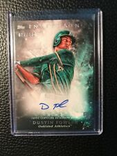 2018 Topps Inception Dustin Fowler Autographed RC/230