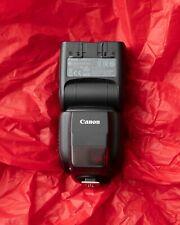 Canon Speedlite 430EX III-RT Speedlite