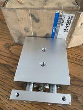 New listing Smc Cxsm25-20 Dual Rod Cylinder 25.4mm Stroke
