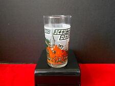 1980 KENTUCKY DERBY 106 OFFICAL MINT JULEP GLASS