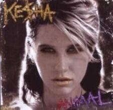 CD Animal International Edition - Kesha