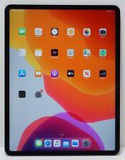 "Apple iPad Pro 4th Gen 128GB Wi-Fi + Cellular 12.9"" MY3J2LL/A Space Gray (Used)"