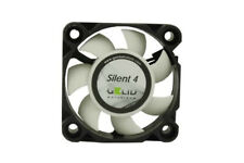 GELID SOLUTIONS Ventola SILENT 4 Dimension of Fan (mm): 40 x 40 x 10 3PIN M6B9IT
