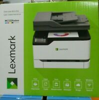 Lexmark Color Laser Multi-Function All-In-One Printer MC3326adwe Fax WiFi ✅✅✅✅✅✅