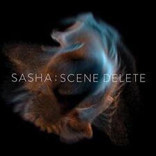 Sasha-Late Night Tales PRES. Sasha: scene Delete/cd+mp3 CD NUOVO