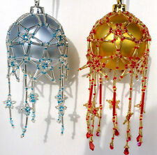 Bead Kit Advanced - Starstruck Christmas Decoration - Choose your own colours