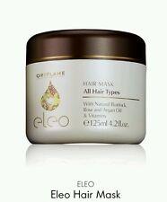 Oriflame Eleo Hair Mask with Vitamin F, 125ml New *Sale*
