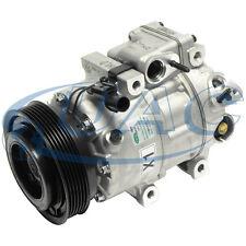 A/C Compressor-VS18 Compressor Assembly UAC CO 10916X fits 07-08 Kia Amanti