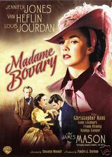 Madame Bovary Jennifer Jones movie poster print