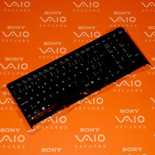 NEW Keyboard for Sony Vaio VPC-F Laptop Belgian (BE) Layout 148952811