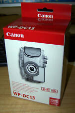 Canon WP-DC13 Underwater WaterProof Case SD1000 IXUS 70 Brand nEw 100% Genuine
