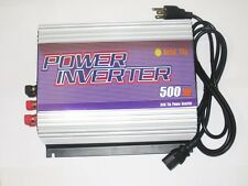 500W Wind Turbine Grid Tie Inverter 22V-60V AC to 110V AC 3 Phase in Transverter