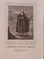 San Domenico Domingo de la Calzada Burgos Castilla Spagna Espain 1840
