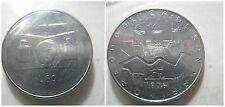 Repubblica di SAN MARINO 50 Lire 1976 unc/fdc da serie zecca